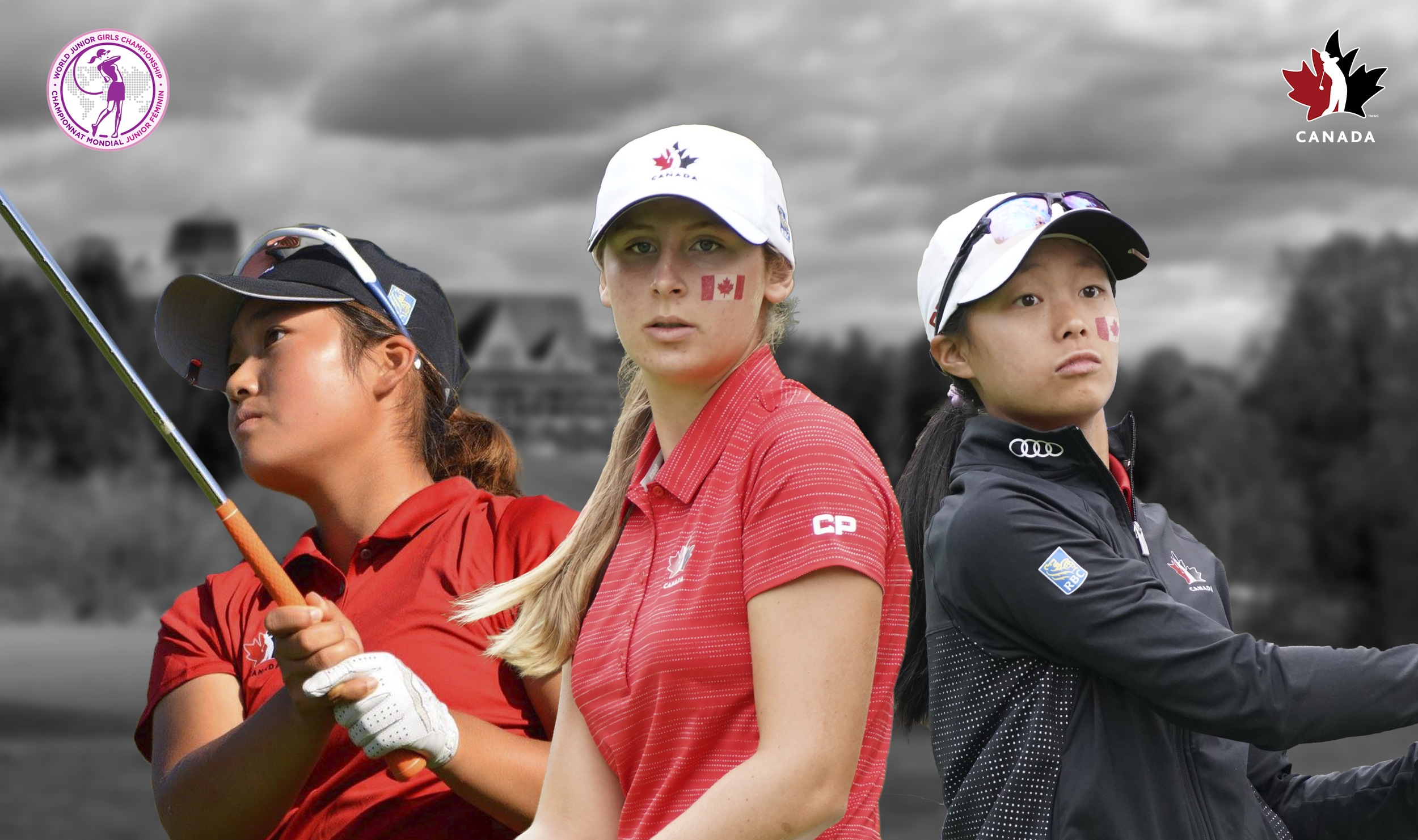 2019 World Junior Girls Golf – Canada